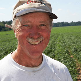 Grower Profile --- JUSTIN ISEHWOOD